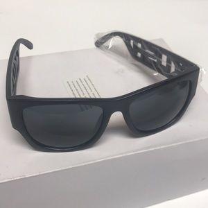 Men's Spexx KUSH Black Casual Style Sunglasses 😎